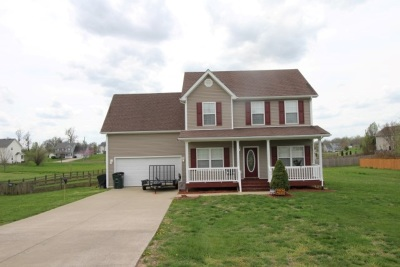 Rineyville Single Family Home For Sale: 616 Flushing Meadows Drive