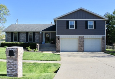 Elizabethtown Single Family Home For Sale: 306 Eagle Way
