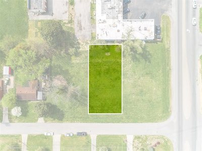 Louisville Residential Lots & Land For Sale: 6408 Venango Drive