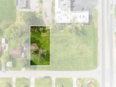 Louisville Residential Lots & Land For Sale: 6406 Venango Drive