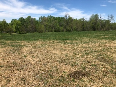 Vine Grove Residential Lots & Land For Sale: 495 Knox Avenue