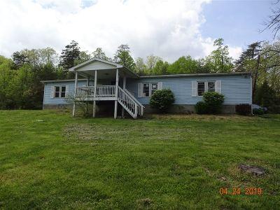 Lebanon Junction, Lebanon Junct Single Family Home For Sale: 7811 S Preston Highway