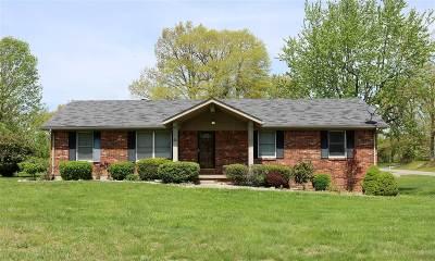 Elizabethtown Single Family Home For Sale: 22 W Rainbow Way
