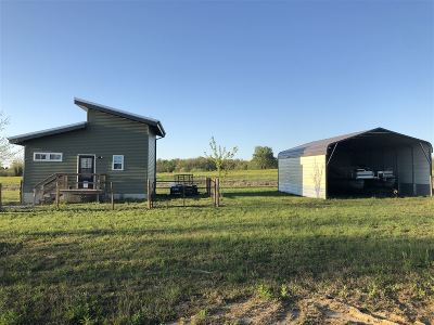 Grayson County Single Family Home For Sale: 70 Concord Road