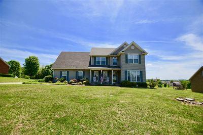Elizabethtown Single Family Home For Sale: 938 Poplar Trace