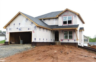 Radcliff Single Family Home For Sale: 120 Persimmon Ridge #lot 79