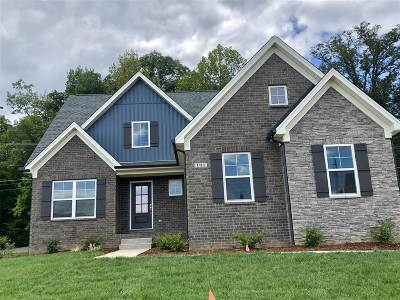 Elizabethtown Single Family Home For Sale: 101 Whispering Birch Court