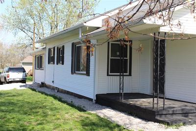 Cecilia Single Family Home For Sale: 127 Carter Avenue