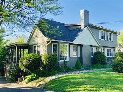 Elizabethtown  Single Family Home For Sale: 314 Churchill Court
