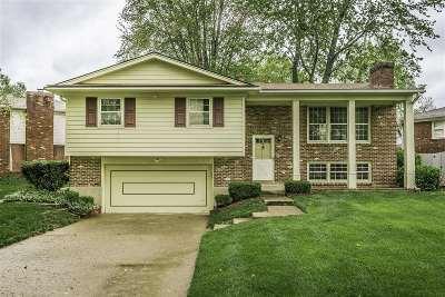 Louisville Single Family Home For Sale: 9707 Lanesboro Way