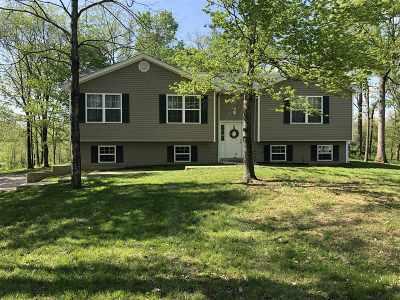 Brandenburg Single Family Home For Sale: 147 Forest Lane