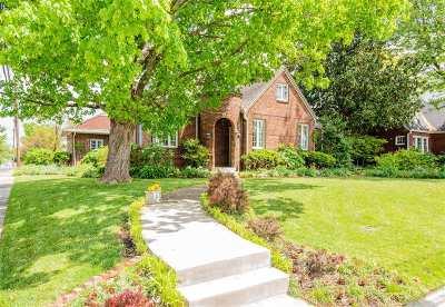 Elizabethtown Single Family Home For Sale: 223 Elizabeth Street