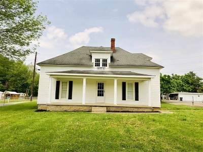 Buffalo Single Family Home For Sale: 12 Jones Street