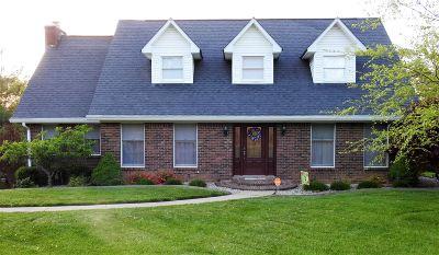 Hardin County Single Family Home For Sale: 625 Foxfire