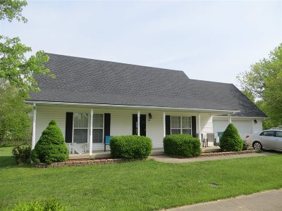 Elizabethtown Single Family Home For Sale: 31 Black Ravens Court