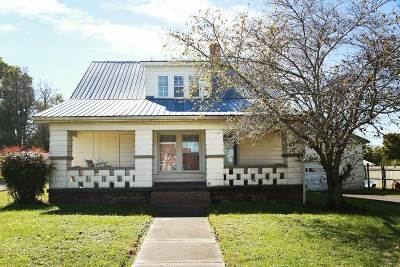 Campbellsville Single Family Home For Sale: 425 South Central Avenue