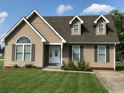 Leitchfield Single Family Home For Sale: 198 Beaver Dam Creek Rd.