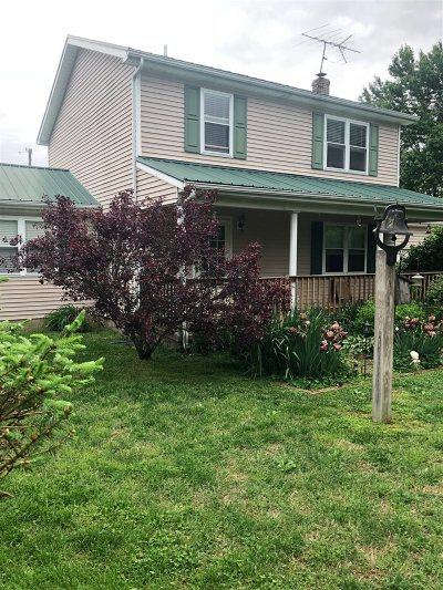 Magnolia Single Family Home For Sale: 525 Lg&e Road