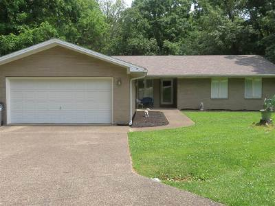 Meade County Single Family Home For Sale: 16 Fair Oaks