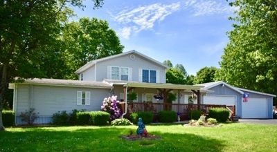Campbellsville Single Family Home For Sale: 279 Soule Chapel Road