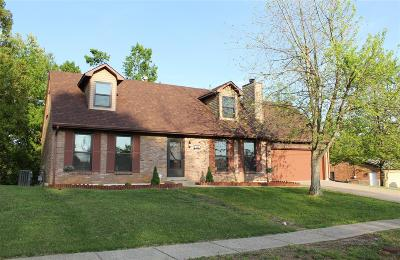 Radcliff Single Family Home For Sale: 980 Hillcrest Drive