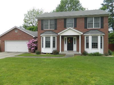 Elizabethtown Single Family Home For Sale: 208 W French Street