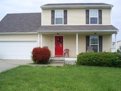 Elizabethtown Single Family Home For Sale: 102 Stoney Brook Drive
