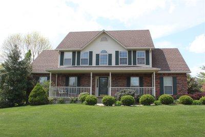 Hardin County Single Family Home For Sale: 405 Deerlake Road