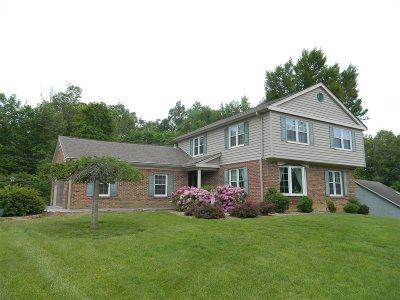 Hardin County Single Family Home For Sale: 622 Foxfire Road