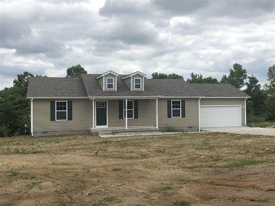 Cecilia Single Family Home For Sale: 14322 Salt River Road