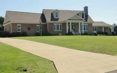 Elizabethtown Single Family Home For Sale: 438 Deer Run Way
