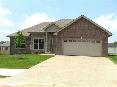 Vine Grove Single Family Home For Sale: 512 Concord Grape Way