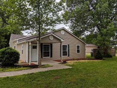 Sonora Single Family Home For Sale: 1017 Nolin Road