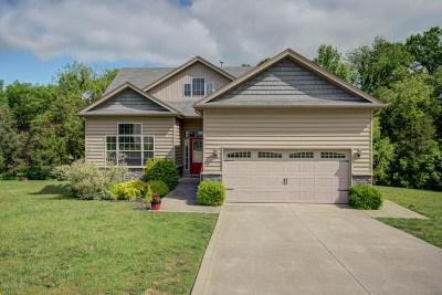 Mt Washington Single Family Home For Sale: 495 Berger Farm Drive