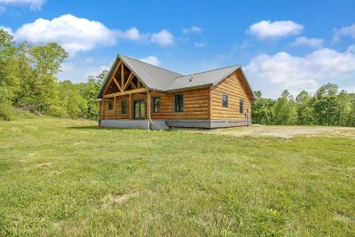 Munfordville Single Family Home For Sale: 2149 Buckner Hollow Road