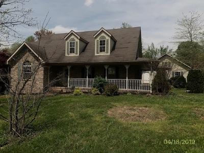 Larue County Single Family Home For Sale: 3430 J E Jones Road