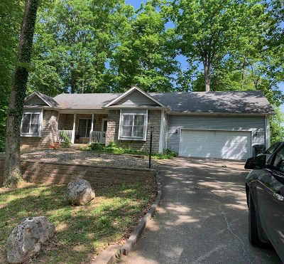 Doe Valley Single Family Home For Sale: 28 Sunnyview Road