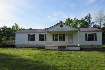Breckinridge County Single Family Home For Sale: 238 Snavely Lane