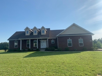 Rineyville Single Family Home For Sale: 46 S Antelope Court