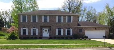 Hardin County Single Family Home For Sale: 713 Spruce Lane