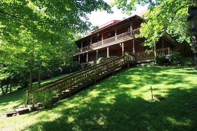 Hardinsburg Single Family Home For Sale: 1044 Lake Of Woods Loop