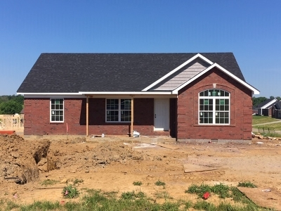 Bardstown Single Family Home For Sale: 400 Rossie Court