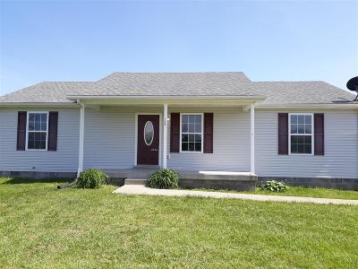 Elizabethtown Single Family Home For Sale: 155 Standing Oak Drive