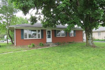 Meade County, Bullitt County, Hardin County Single Family Home For Sale: 33 Masters Street