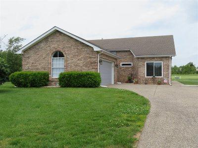 Elizabethtown Single Family Home For Sale: 2416 Birkdale Way