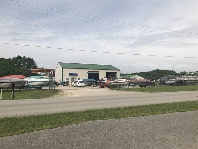 Cub Run KY Commercial For Sale: $500,000