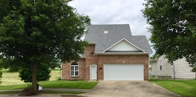 Elizabethtown Single Family Home For Sale: 114 Chevy Chase Place