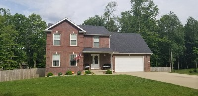 Elizabethtown Single Family Home For Sale: 47 Boggs Court
