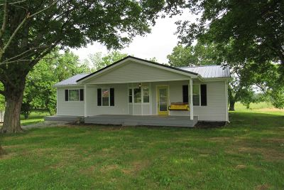 Single Family Home Sale Pending: 7740 Highway 60