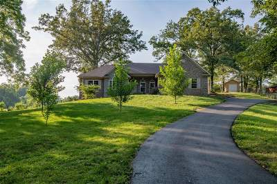 Elizabethtown Single Family Home For Sale: 151 Rippling Creek Place